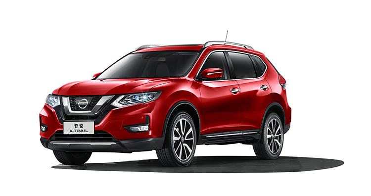 Nissan X Trail >> New Nissan X Trail Launched In China To Shake Up Fast Growing Suv